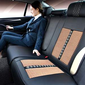 Image 4 - Car Believe car seat cover For Toyota corolla chr auris wish aygo prius avensis camry 40 50 accessories covers for vehicle seat
