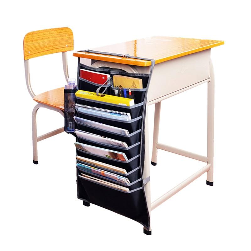 Új állítható asztali tankönyvek Szervező táska asztali - Szervezés és tárolás - Fénykép 3