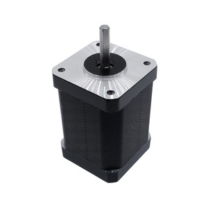 High torque 42 Stepper Motor 60mm (17HS4401) 2 PHASE 4-lead Nema17 motor 1.5A 0.8N.M low noise motor for CNC XYZ(China)