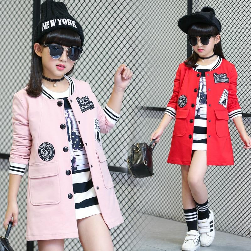 Online Get Cheap Spring Coats Girls -Aliexpress.com | Alibaba Group