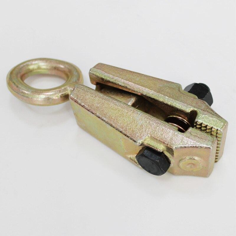 auto body frame machine tools pulling clampauto body frame machine tools pulling clamp