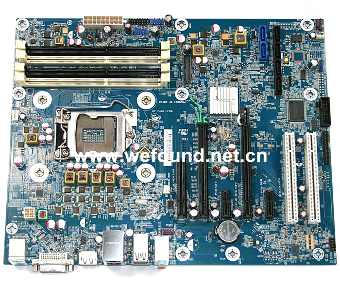 Motherboard For 655842-001 Z220 655581-001 system mainboard, Fully Tested 744009 501 744009 001 for hp probook 640 g1 650 g1 motherboard socket 947 hm87 ddr3l tested working
