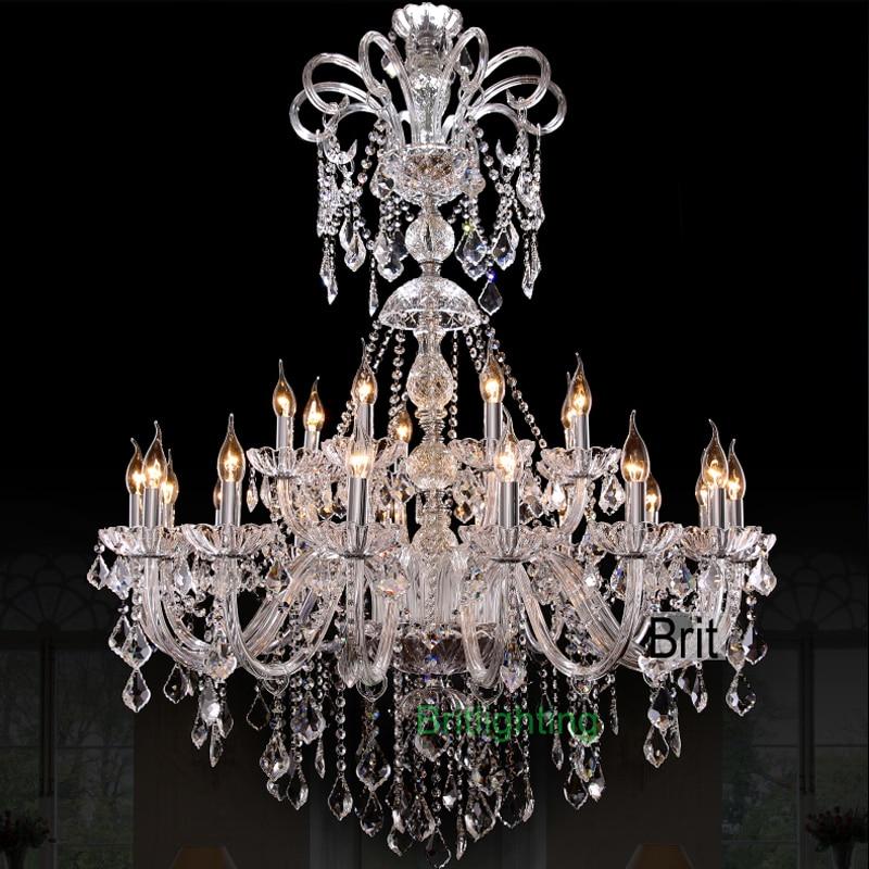 buy modern chandeliers lights led crystal. Black Bedroom Furniture Sets. Home Design Ideas