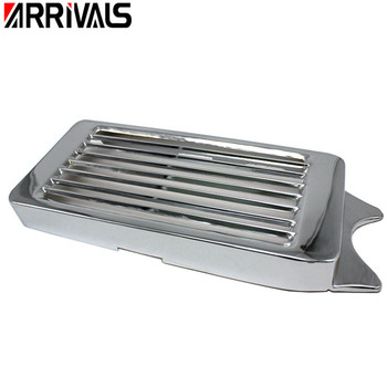 Motorcycle Radiator Guard Covers