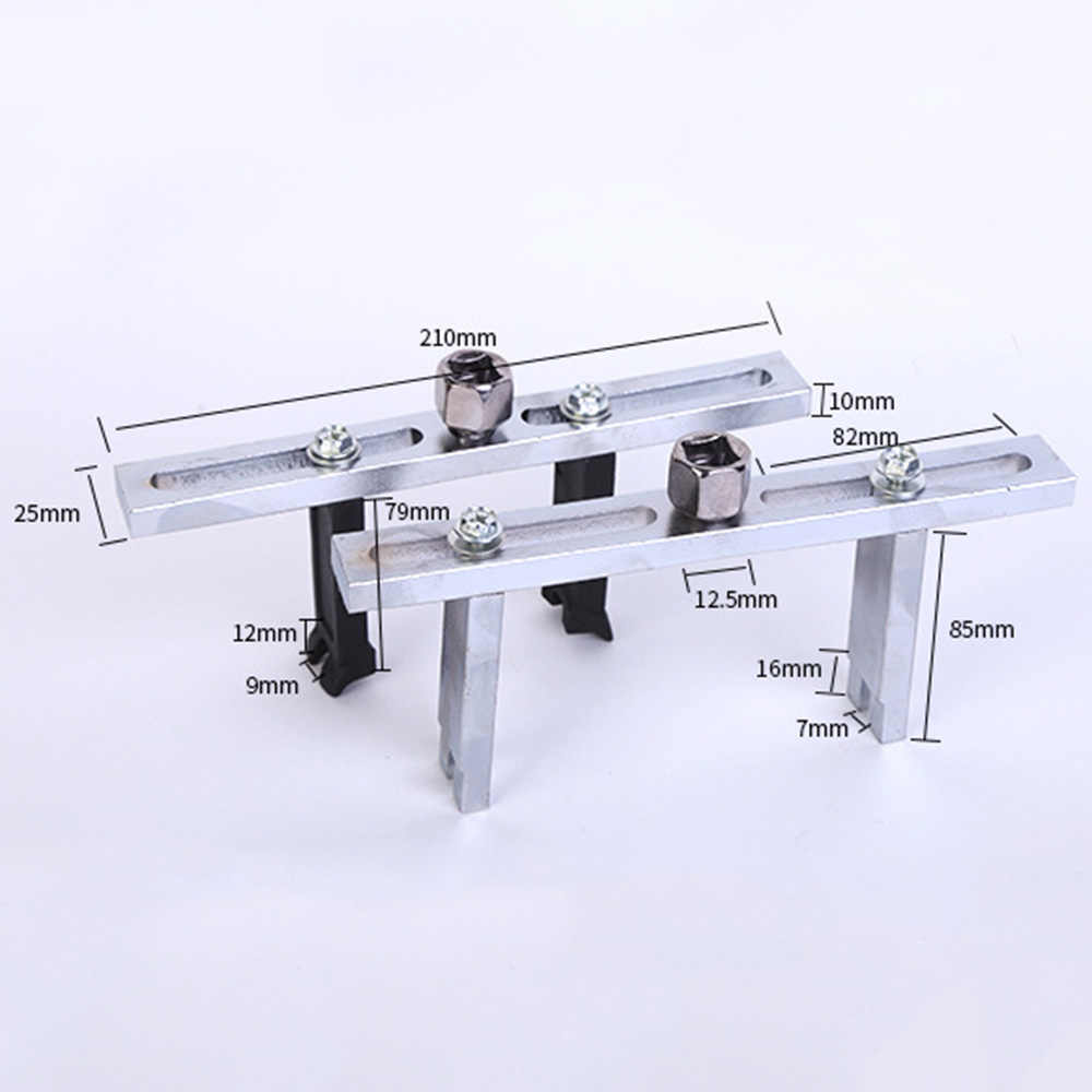23-190mm regulowana uniwersalna pompa paliwa pokrywa klucz pokrywa wlewu paliwa narzędzie do demontażu