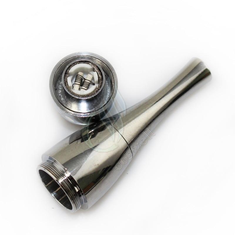 100pcs Best Bowling Atomizer rebuildable Vase cannon heat