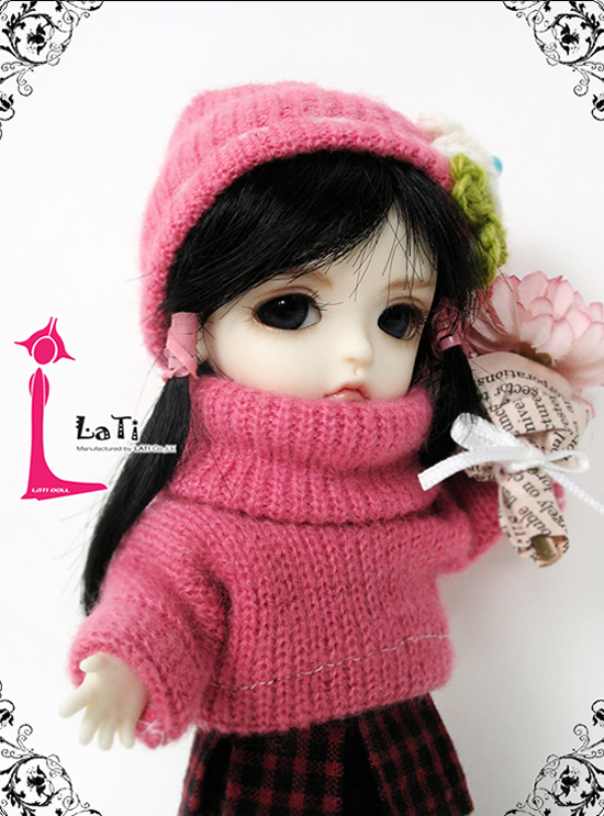 1/8 scale BJD about 15cm pop BJD/SD cute kid Lea-Basic Resin figure doll DIY Model Toy gift.Not included Clothes,shoes,wig 1 4 scale bjd lovely cute bjd sd human body kid serin