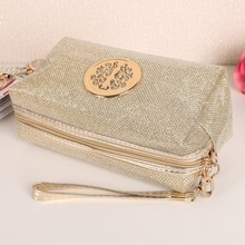 Women Makeup Bag Large Capacity Storage Organization Bag Protable Bathroom Home Travel Cosmetic Bag