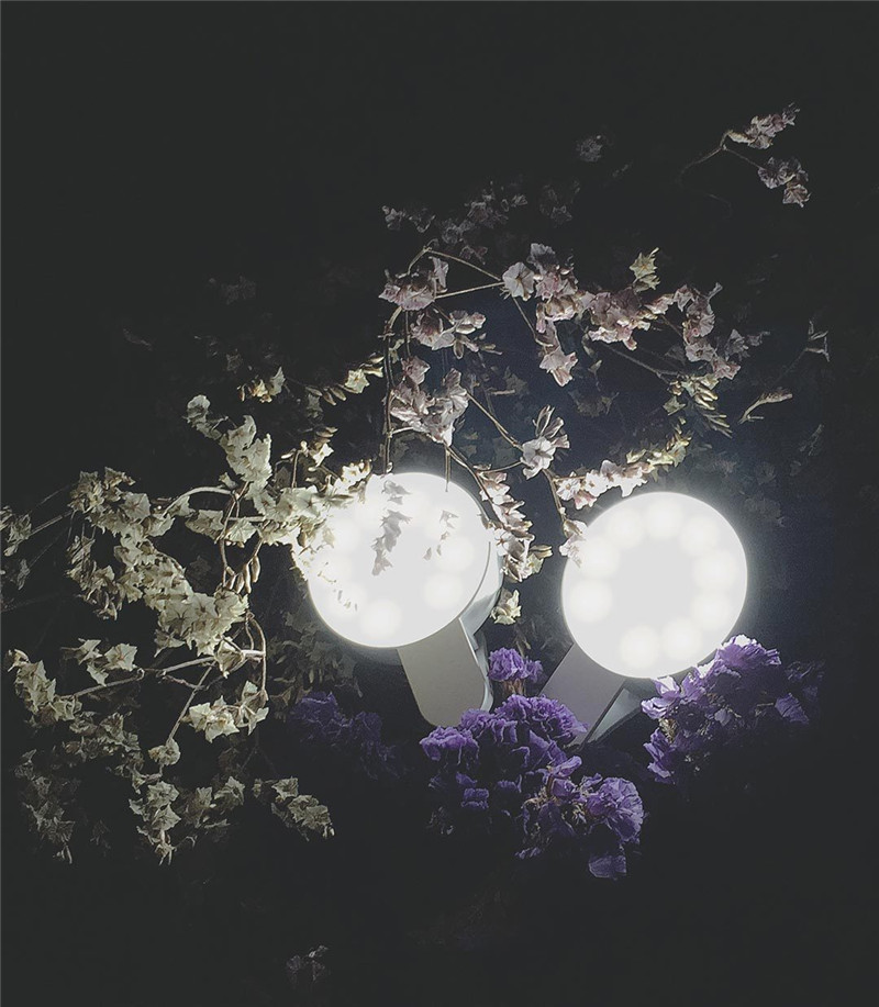 Original Xiaomi Mijia Yuemi Fill Led Light ( Mobile Phone Selfies ) For Xiaomi Smart Home Three Dimming  Minimalist Design (21)