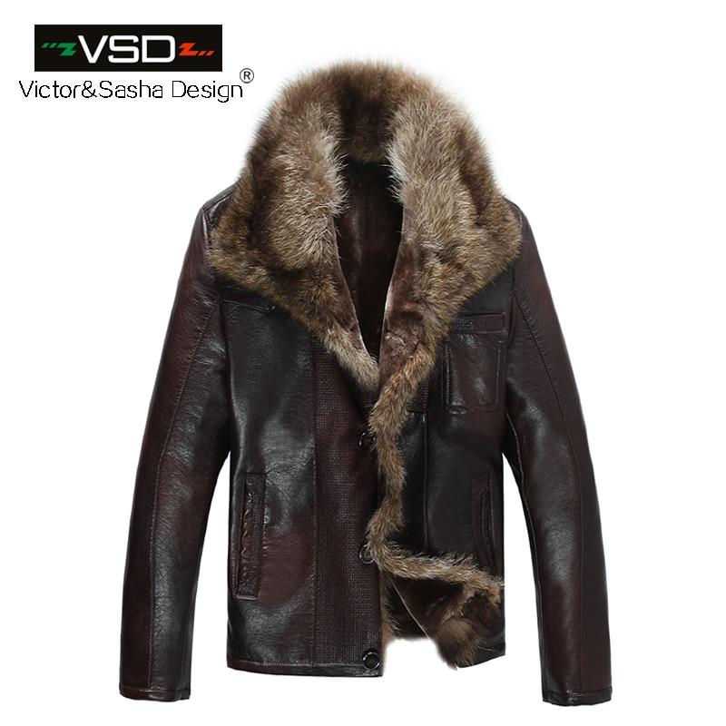 Online Get Cheap Mens Leather Jacket Sale -Aliexpress.com