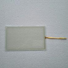 Smart 1000 IE V3 6AV6 6AV6648-0CE11-3AX0 Touch Glass Panel for HMI Panel repair~do it yourself,New & Have in stock
