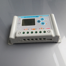 1pc x 10A 36V 48V 60V wincong sl03 4810a solar Home system Controllers regulator with USB