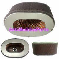 Air Filter 186F-07100 For Kipor Kama Yanmar KM186FA KM186F L75 L90 L100  Diesel Generators Parts