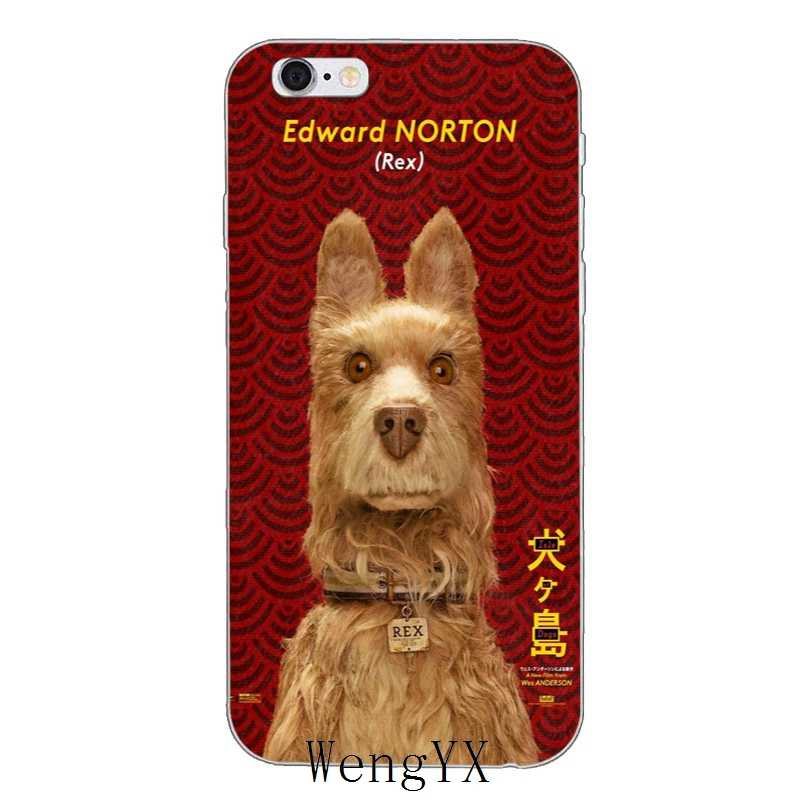 iPhone 6 Plus cover in Isle of Dogs