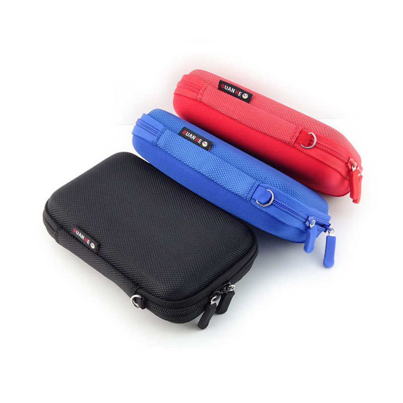 70f76d0037fb 2.5 inch SSD HDD Cable Organizer Bag USB Flash Drive Storage Mini Case  accessories bag travel System Kit-in Hard Drive Bags   Cases from Computer    Office ...