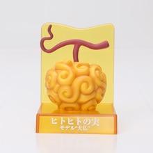 Mini Devil Fruit Figures (5 Types)