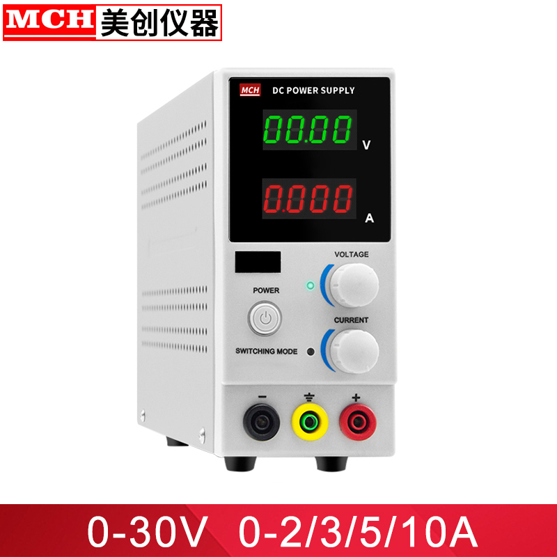 30V 2A 3A 5A 10A Adjustable Mini Switching DC Power Supply Digital display Benchtop Voltage Stabilizer 110V 220V <font><b>K305D</b></font> K3010D image
