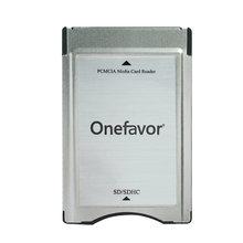 Высокое качество! Адаптер для sd карты onefavor устройство чтения