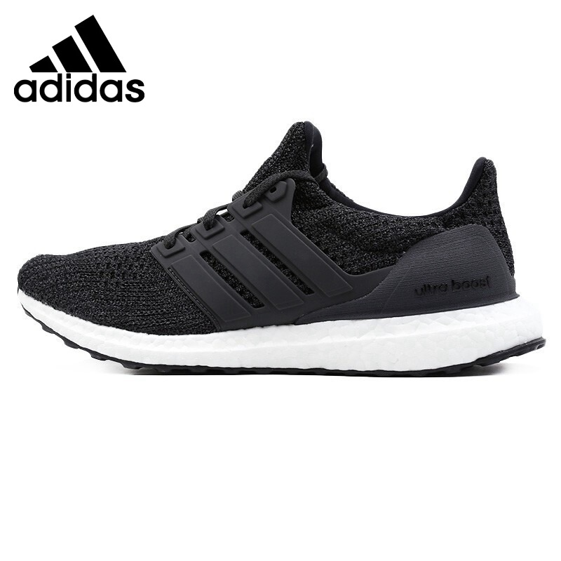 8f9683a0d71 Original New Arrival 2018 Adidas UltraBOOST Men's Running Shoes Sneakers  image