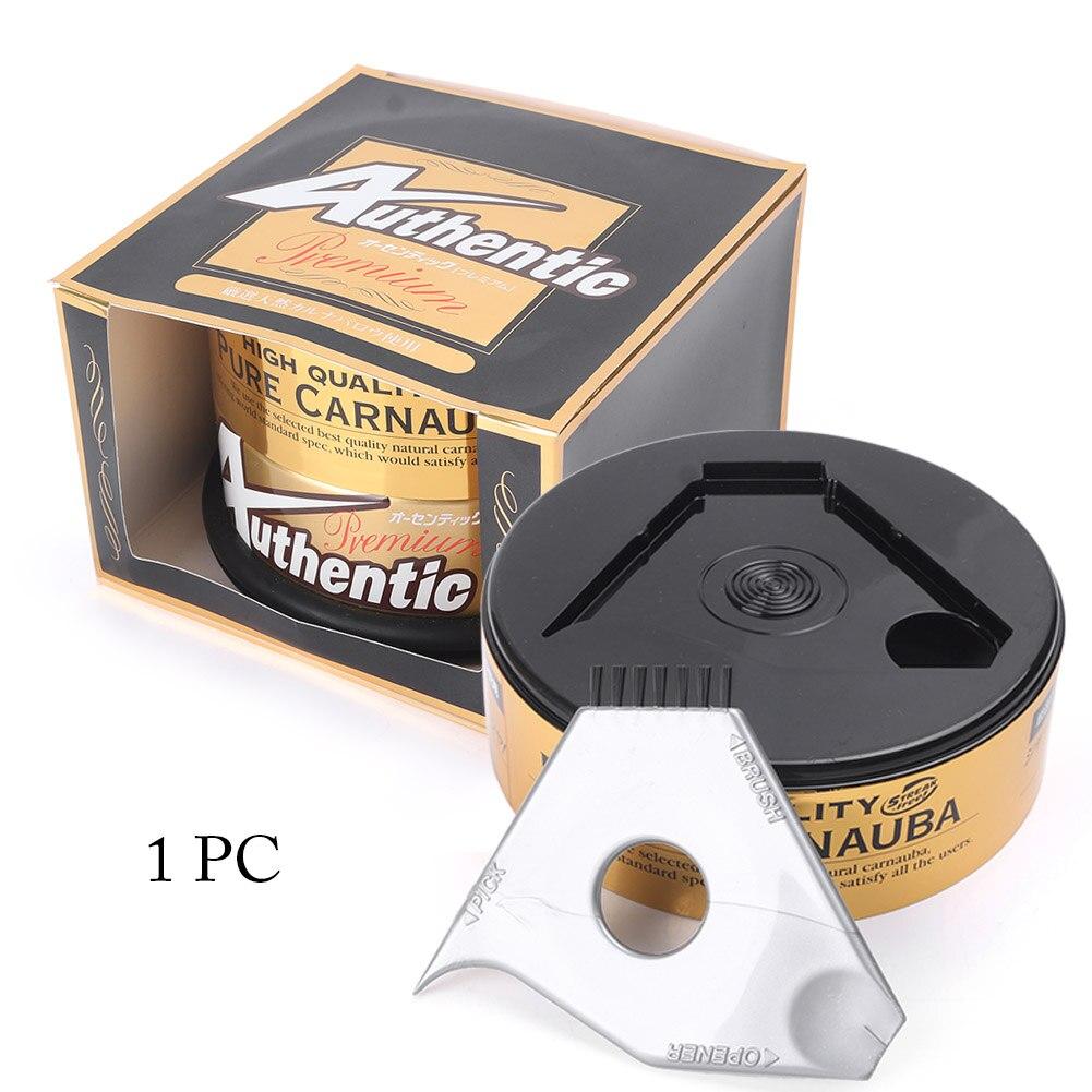 Auto Car Wax Soft99 Authentic Premium Wax Solid Pure Carnauba Coating Paint Care