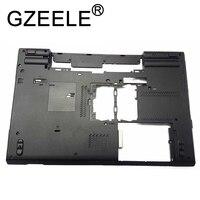 をレノボ thinkpad の 04W1673 T520 gzeele T520i W520 ラップトップボトムケース組立プラスチック 0A93520 15.6