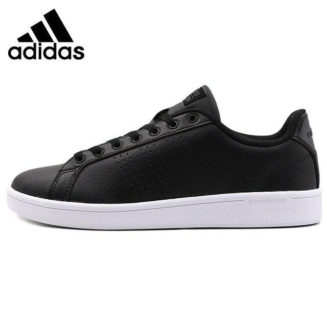 e356506d516 Originele Nieuwe Collectie 2018 Adidas NEO Label VOORDEEL SCHOON Unisex  Skateboarden Schoenen Sneakers
