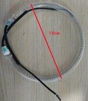 Okrągłe rury Okrągłe rury ogrzewania podgrzewacz rurki halogenowe 1200 W-1400 W lampa akcesoria grzewcze