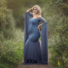 Maternity Props Dresses