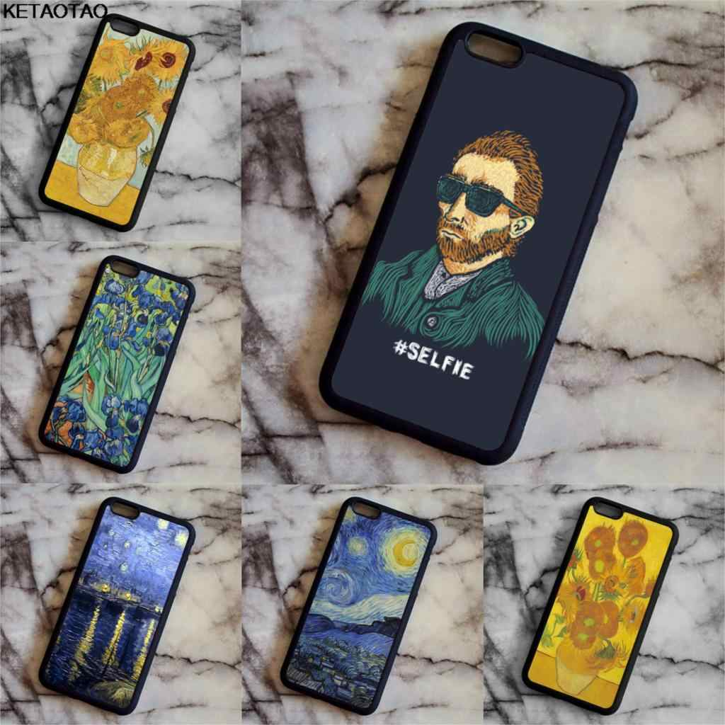 KETAOTAO Vincent Van Gogh Notte Stellata Phone Cases for Samsung ...