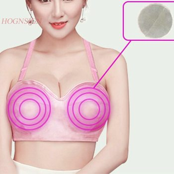 Breast Enhancement Instrument Chest Massager Anti-breast Sagging Milk Enlargement Machine Products Increase Kneading Treasure
