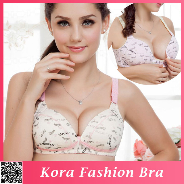 acae904279b8c Women Breast Feeding Bra For Nursing Bra For Nursing Maternity Women  Underwear Cotton Nursing Bras Cup A Maternity Bras