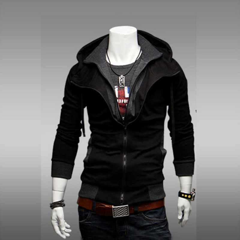 00e5320485c1a Assassin s Creed Viper Hoodie - free shipping worldwide