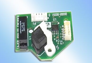 Original for HP Designjet T620 T770 T790 T1100 T1120 T1300 T2300 Encoder sensor assembly CK837-67020 Original Used carriage pca board uesd for hp t770 t790 t795 t1200 t620 t2300 t1300 t1200ps t1120 t1120ps t1300 t2300 ck837 67005 ch538 60004