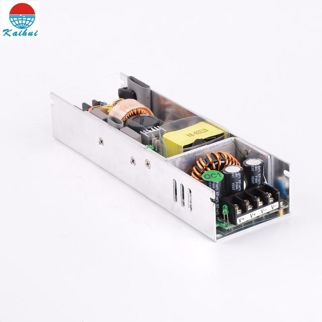 ETL Certificated 5V 30A Electronics Equipments Supplies 150W Open ...