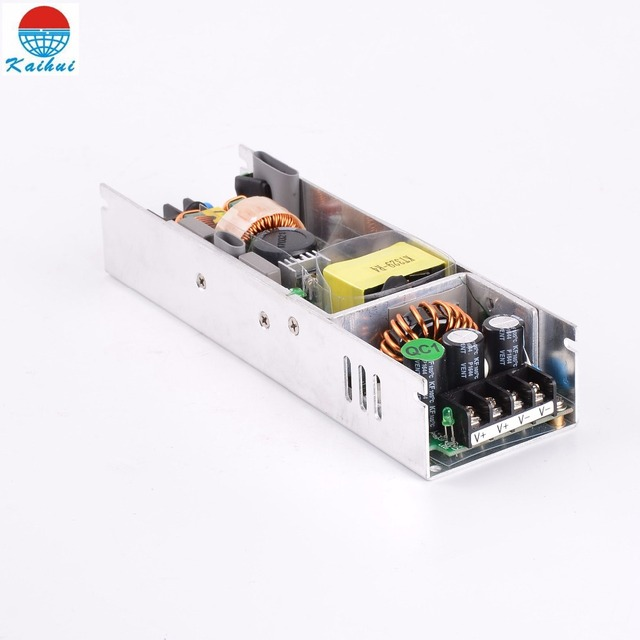 ETL certificado 5 V 30A electrónica equipos suministros 150 W marco ...