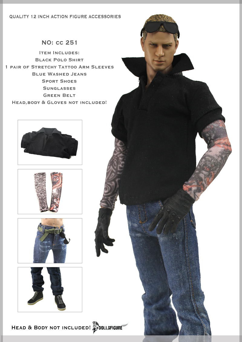 1/6 scale figure doll clothes male Casual Wear suit for 12 Action figure doll accessories not include doll,shoes and other 1501 1 6 figure doll male clothes batman joker coat suit for 12 action figure doll accessories not include doll shoes and other n354