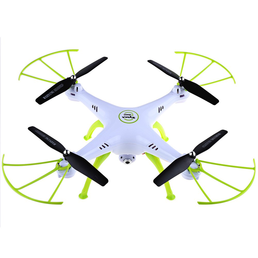 Original Syma X5HC Transmitter Helicopter HD 2MP CAM 2.4GHz 4CH 6 Axis Gyro Quadcopter RTF Mini Radio Control Drones Toys Gifts радиоуправляемый инверторный квадрокоптер mjx x904 rtf 2 4g x904 mjx