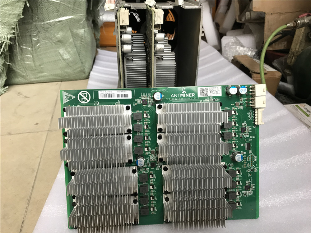 Antminer S9i Hashing Board Working 100/% FAST SHIPPING