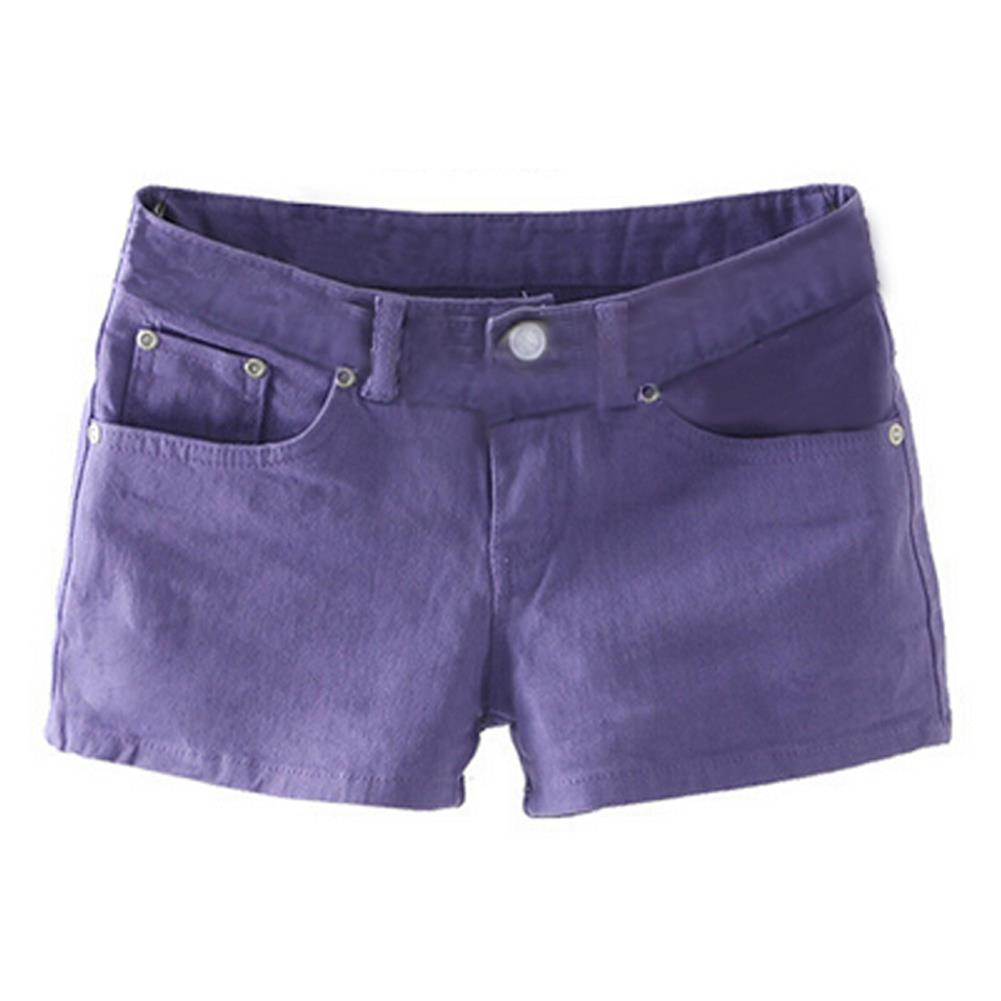 Compare Prices on Purple Jean Shorts- Online Shopping/Buy Low ...