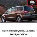Câmera do carro Para Ford Galaxy MK3 2006 ~ 2014 Alta Qualidade Rear View Camera Back Up Para Os Amigos para Usar | RCA