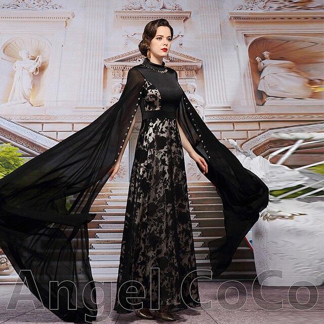 Formale Kleider mutter bräutigam mütter hochzeitskleid Elegante ...