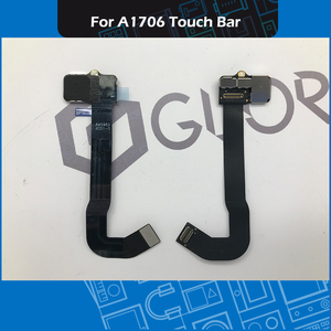 Original A1706 Touch Bar Flex Cablel Connector AMS983 JC01-0 For Macbook Pro Retina 13