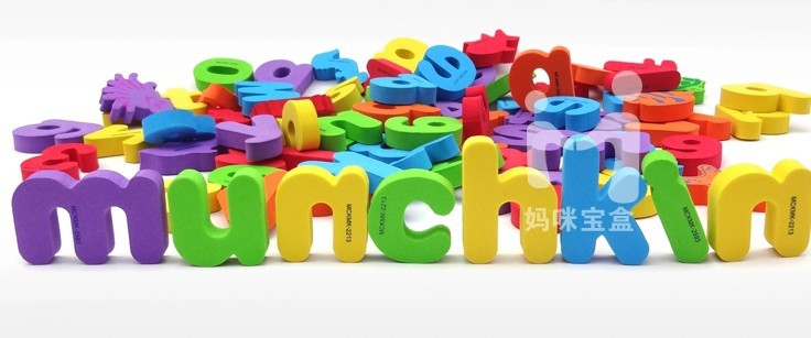 Children Bath Toy Floating Foam Water 42pcs Set 26 Letters 10 Numbers 6 Animal In From Toys Hobbies On Aliexpress