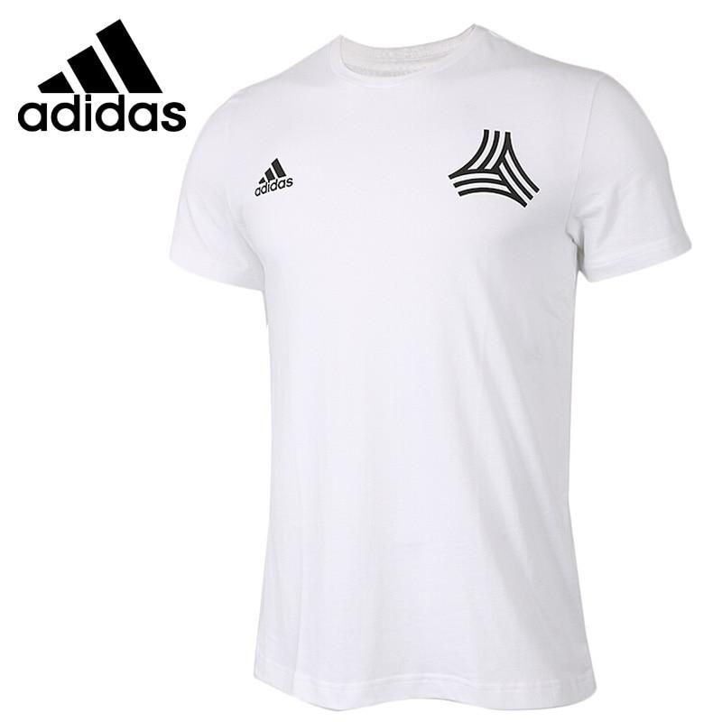 Original New Arrival 2017 Adidas TANC STREET TEE Men's T-shirts short sleeve Sportswear original new arrival 2017 adidas neo label graphic men s t shirts short sleeve sportswear