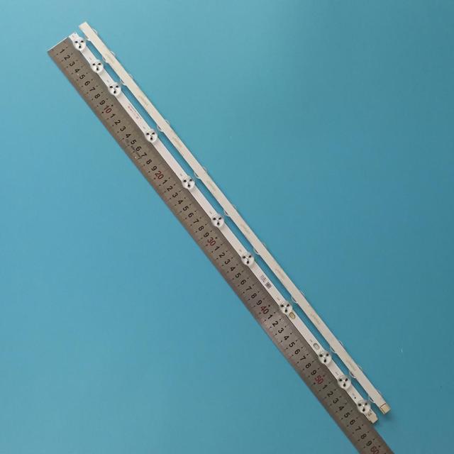 2 ピース/セット新オリジナル LED ストリップ JL.D320B1235 078CS C VES315WNDS 2D N14