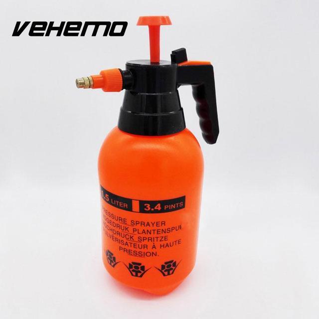 1.5 L גבוהה קורוזיה עמיד רכב מכונת כביסה לחץ מרסס בקבוק תרסיס בקבוק