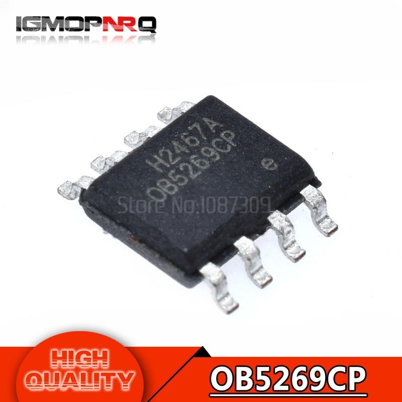 10pcs OB5269CP SOP-8 0B5269 SOP8 new original