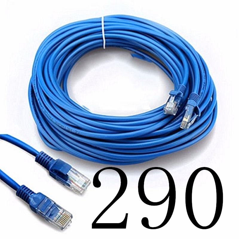 290# MEIBAI CAT5 Flat Ethernet Cable Networking Ethernet Patch Cord LAN290# MEIBAI CAT5 Flat Ethernet Cable Networking Ethernet Patch Cord LAN