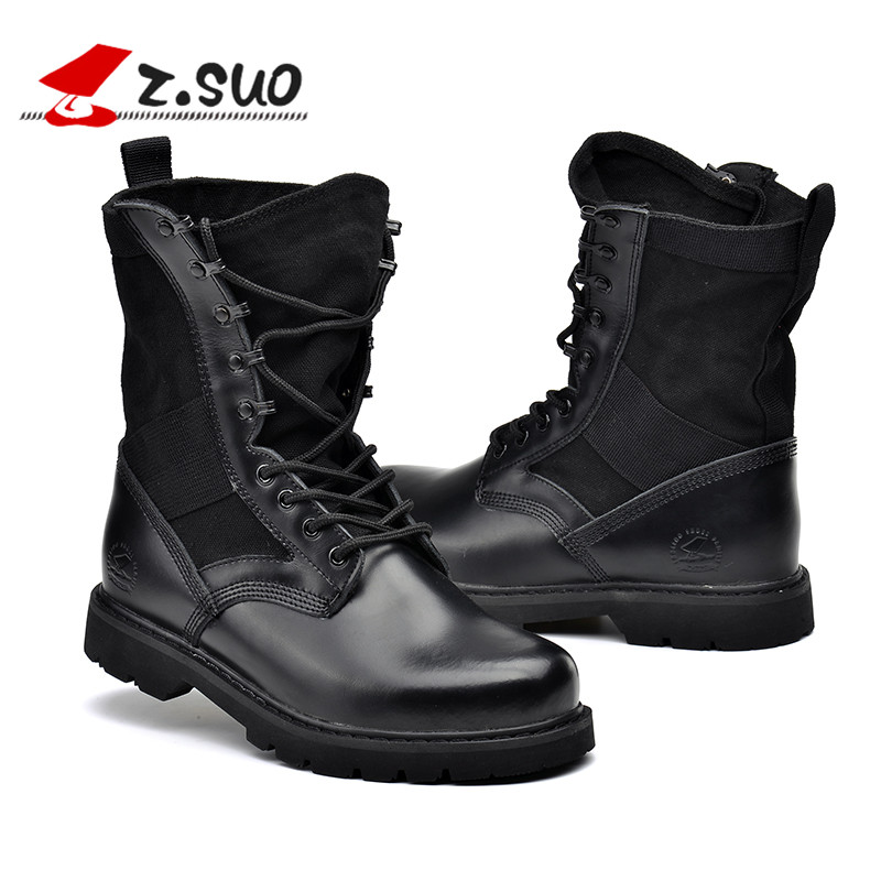 aliexpresscom buy zsuo high quality genuine leather