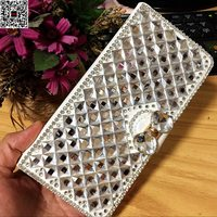 2018 New Filp Case For Lenovo A5860 Case Fashion Wallet Leather Case For Lenovo A5860 Luxury